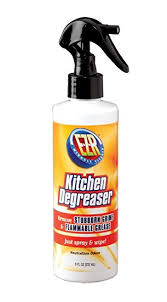 WalterDrake E-Z-RTM Kitchen Degreaser