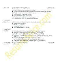 guaranteed resumes review sample resume templates