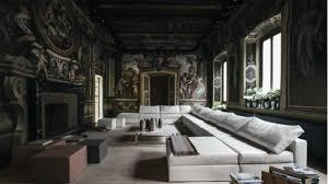 italian furniture brand. High-fashion Brand Bottega Veneta\u0027s New Collection Of Furniture And Furnishings Were Unveiled At The Italian D