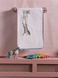 Детский флисовый <b>плед Kidboo Little</b> Farmer 80х120 см - купить в ...