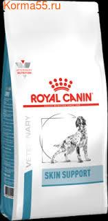 <b>Сухой корм Royal</b> canin SKIN SUPPORT для собак при атопии и ...