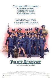 Polis Akademisi 1 izle Full izle (1984) » MaksatFilm
