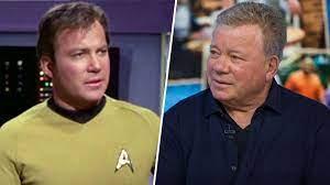 Blue Origin sends William Shatner to ...