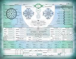 sr5 character sheet maximum bookkeeping fantasy game with magic role playing games