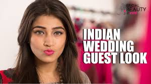 Indian Wedding Guest Look Curious Components Youtube