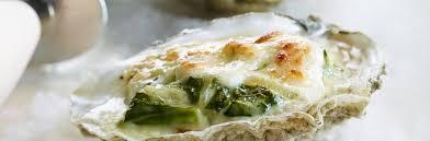 Sambuca Oysters au Gratin Recipe ...