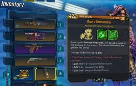 Borderlands 3 Damage Chart I Broke Borderlands 3 With This Amara Melee Build For Mayhem 3