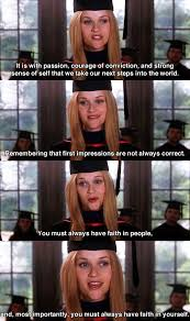 Legally Blonde Famous Quotes