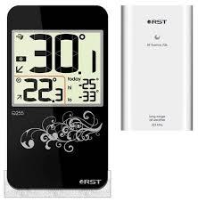 Отзывы <b>RST 02255</b> | Цифровые метеостанции <b>RST</b> | Подробные ...
