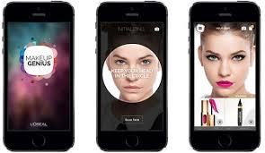 makeup genius by l oreal paris review