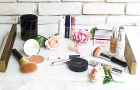 non toxic makeup must haves