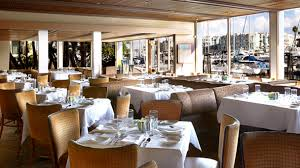 Private Events At Chart House Marina Del Rey Waterfront