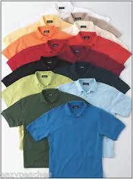 Ashworth Golf Size Chart Details About Ashworth Golf New Mens Size S 2xl 3xl 4xl 100 Cotton Golfman Polo Sport Shirts