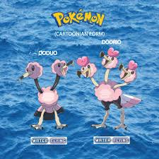 Pokemon (8 Generation) Doduo & Dodrio - Pokémon photo (42738611) - fanpop -  Page 2