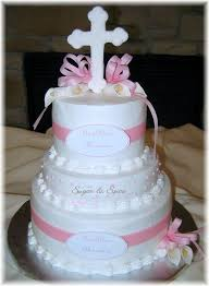 First Communion Cakes For Girls Calla Lily First Communion This