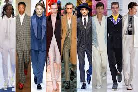 The Best <b>Men's</b> Fashion Trends For <b>Summer 2019</b>