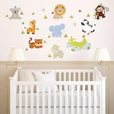 baby zoo animals nursery. Simple Nursery Nursery  Baby Zoo Animals  On L