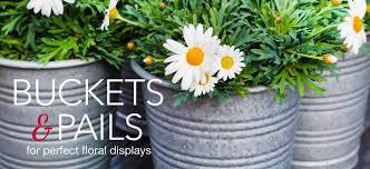 Florist Shop Display Stands Enchanting Floral Bloom Planters Vase Displays Accesory Displays