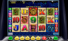 Select the best slot win machine on an online casino – Film Daily