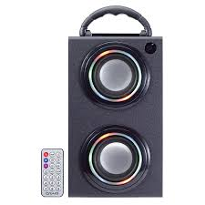 speakers bluetooth portable. craig electronics mini color changing bluetooth tower speaker speakers portable h