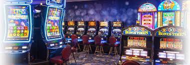 Slots and Gaming Machines | Casino Niagara