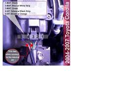 iat sensor performance chip installation procedure 1992 2002 toyota 1992 2002 toyota corolla iat sensor maf sensor location pinout wiring diagram