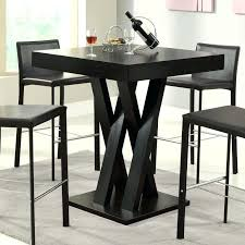 40 inch round dining table magnificent modern high square in dark throughout elegant and lovely adorable