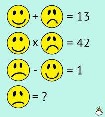 fun math problems