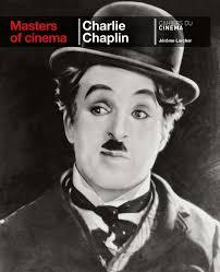 charlie chaplin cahiers du cinema store