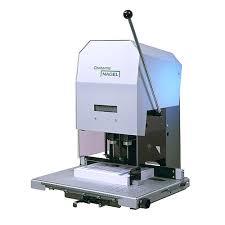 Бумагосверлильная машина <b>Nagel</b> Citoborma 290 B – купить в ...