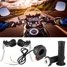 <b>1Pc Motorcycle</b> Dirt <b>Bike</b> LED Tail Brake Light License Plate Mount ...