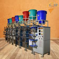 Pepsi Vending Machine Price In India Beauteous Pepsi Cola Sealing Packing Machine AK Bhavnagarwala Company