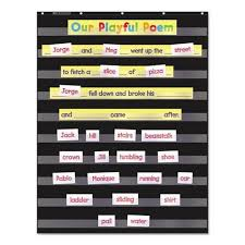 Scholastic Daily Schedule Pocket Chart Scholastic Daily Schedule Pocket Chart