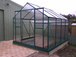 better insulation greenhouse made from polycarbonate sheets traditional glass