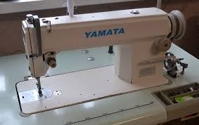 How To Thread A Yamata Sewing Machine
