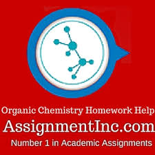 analytical chemistry assignment help and homework help organic chemistry