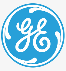Logo General Electric Company Free Transparent Png Download Pngkey