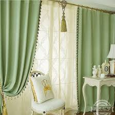 gallery of attractive living room curtain design photos