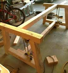 dining table bases diy