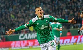 Jul 01, 2021 · thema: Maximilian Eggestein Fur Das Tor Des Monats Nominiert Sv Werder Bremen