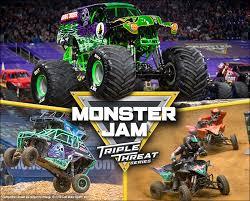 Monster Jam Triple Threat Series Ppl Center