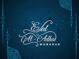 During the hajj, muslims remember and commemorate the trials and triumphs of the prophet abraham. Happy Eid Al Adha 2019 Wishes Messages Images Status Card Quotes How To Greet Eid Mubarak In Different Indian Languages