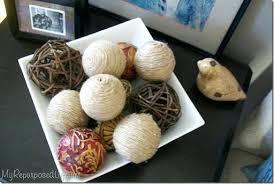 Decorative Balls For Bowls Australia Decorative Balls In Bowl Orb And Bowl Display Decorative Balls For 41