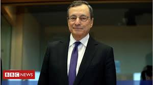 <b>Mario</b> Draghi: His legacy after eight tumultuous years at the ECB ...