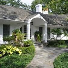 Curb Appeal For Ranch Style House Ideas HOUSE DESIGN AND OFFICE Ranch Curb Appeal