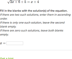 intro to square root equations extraneous solutions video  intro to square root equations extraneous solutions video khan academy