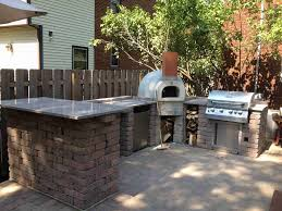 Pizza Oven Outdoor Kitchen Similiar Outside Pizza Oven Keywords