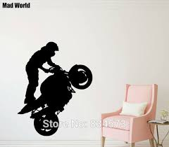superbike wheelie motorbike stunt 57 72h 4 on motorbike wall art australia with online shop mad world superbike wheelie motorbike stunt wall art