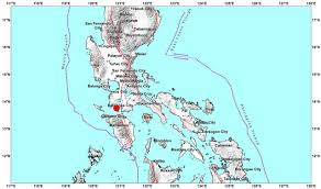 Find articles, news, videos, pictures, links and facts about manila. Magnitude 4 5 Quake Rocks Batangas Manila Bulletin