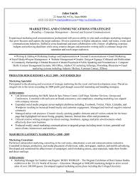 Click Here to Download this Marketing Specialist Resume Template!  http://www.